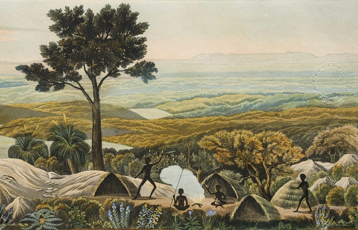 australia the unknown southern land The latest exhibition at the art gallery of western australia has seen the state collection raided to highlight the first impressions of the colonists unknown land: mapping and imagining western .