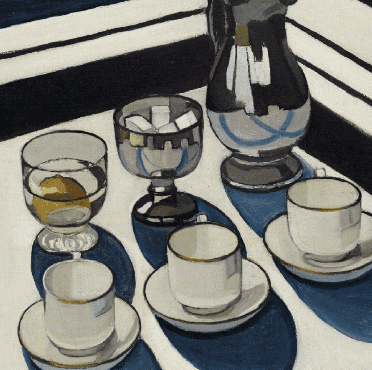 Margaret Preston Recipes For Food And Art