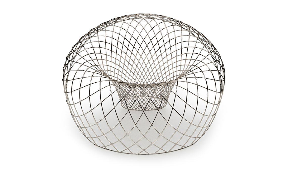 STEEL: art architecture design — Art Guide Australia