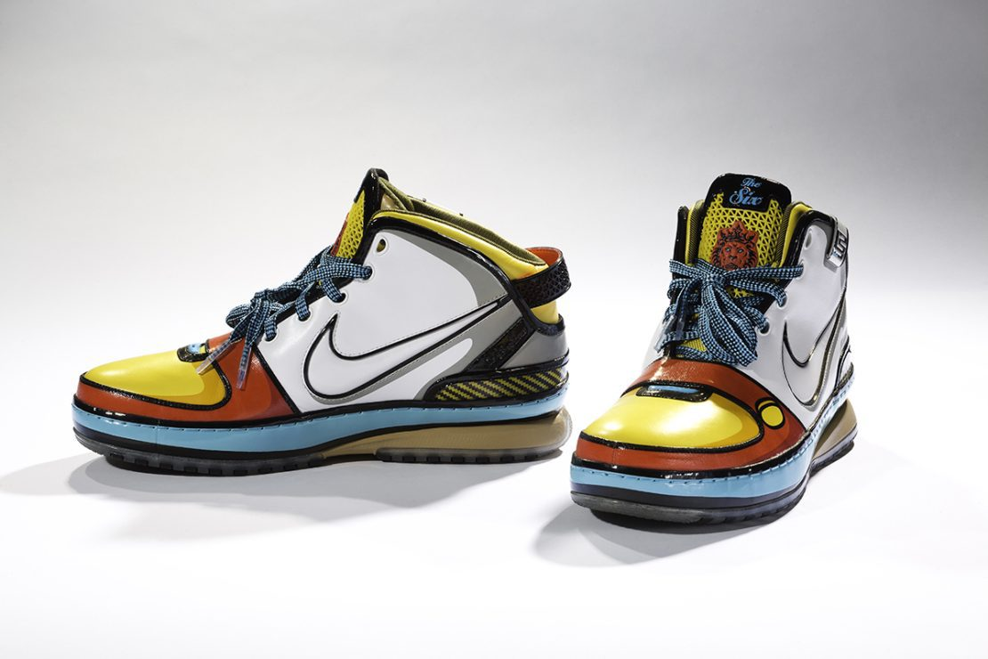 The Rise of Sneaker Culture — Art Guide Australia