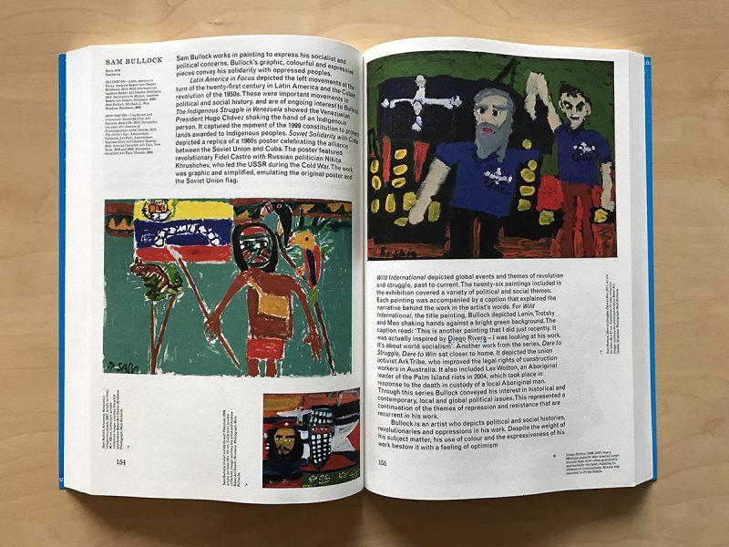 melissa loughnan talks about her new book australiana to zeitgeist  u2014 art guide australia