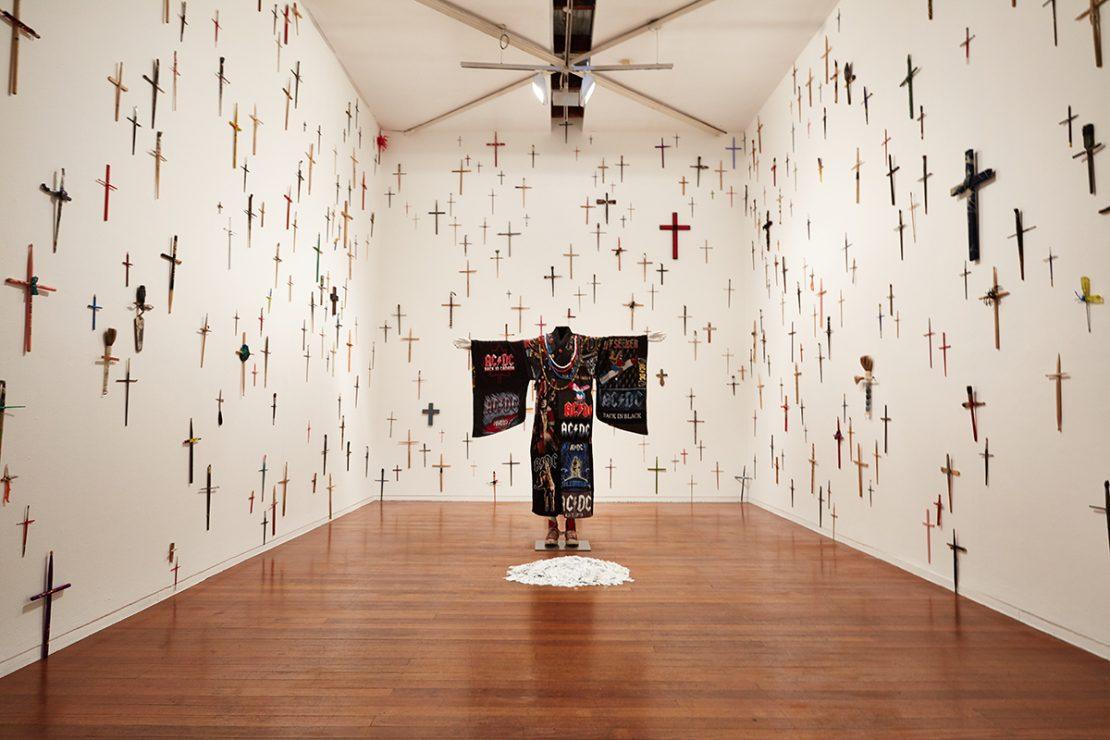 Modern Artwork Melbourne