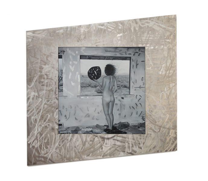 Anna Kristensen_Desert Window_2014