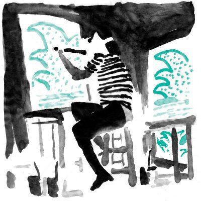Oslo Davis - Sydney 6 - Artist 2