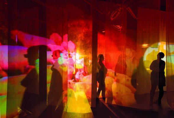 Kunsthalle Krems 03/2015