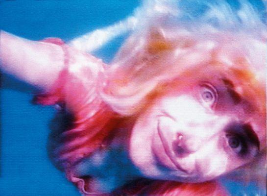 MCA - Pipilotti Rist - Sip my Ocean - 1996 (LowRes)