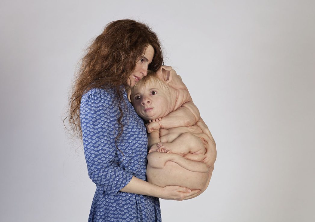 Podcast: Patricia Piccinini's curious affection — Art ...